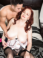 60 Plus MILFs - Cum for Katherine - Katherine Merlot (45 Photos)