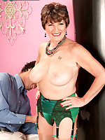 60 Plus MILFs - Creampie For Bea Cummins - Bea Cummins (49 Photos)