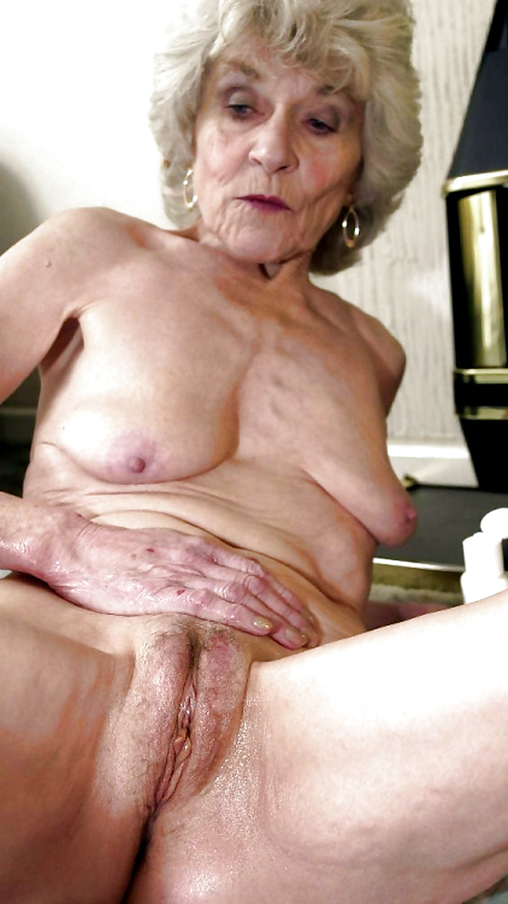 What here Nude hot old grannys can